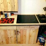 Pallet Kitchen Remodeling