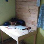 Pallet Study Desk / DIY Computer Desk