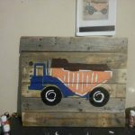 Pallet Sign Art Pieces