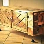 Euro Pallet Cabinet – Multi-Functional