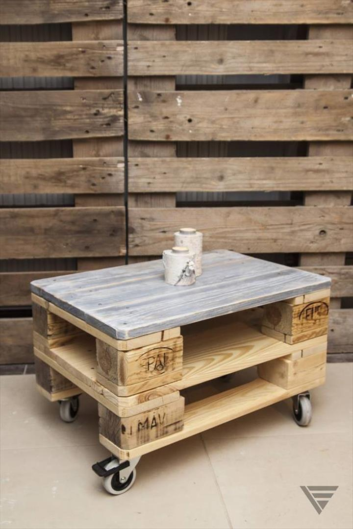 handmade-euro-pallet-coffee-table