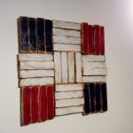 3D Pallet Wall Art to Decorate Your Home Wall