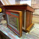 Build a Wooden Pallet Mailbox