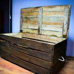 Pallet Trunk – DIY