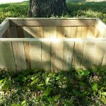 Pallet Planter or Raised Garden Bed