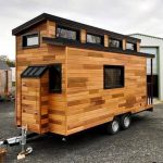 Tiny House Made out of Pallets