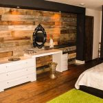 DIY Upcycled Pallet Bedroom Ideas
