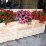 Best Pallet Planter / Pot Holder