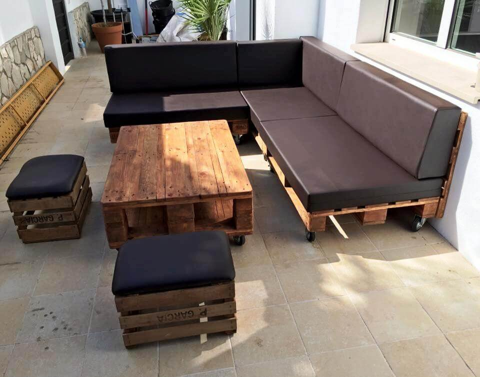 diy outdoor furniture plans free | Quick Woodworking Projects