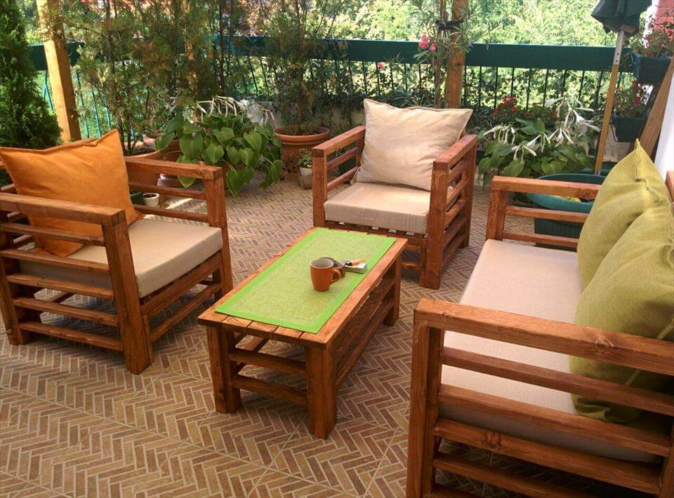 Sitting at outdoor where greenery surrounds you, is always a healthy ...
