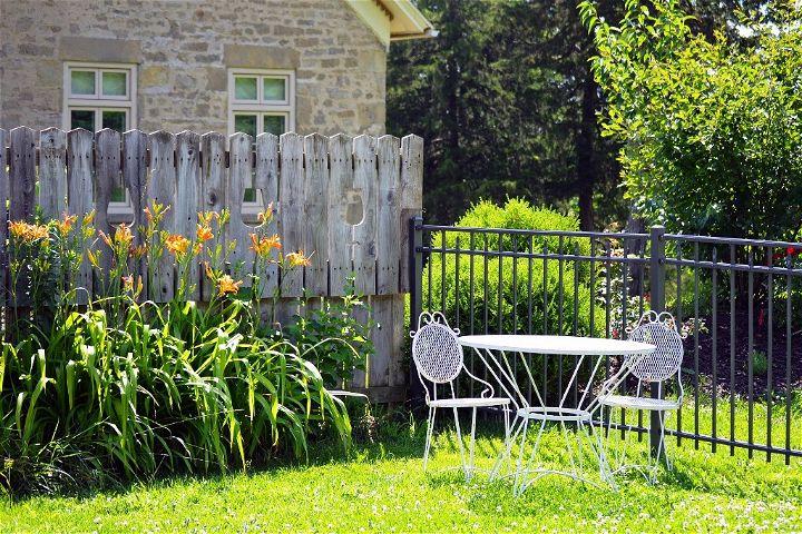 6 Backyard Design Ideas To Make Your Outdoor Space More Comfortable